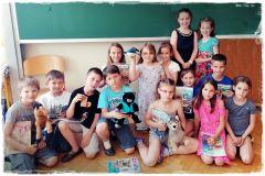 Kviz o varovanju okolja v 3.a in 3.b razredu